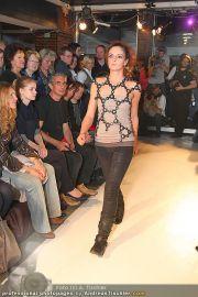 Querschnitt Fashion Show - Pratersauna - Mi 14.04.2010 - 44