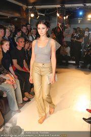 Querschnitt Fashion Show - Pratersauna - Mi 14.04.2010 - 45