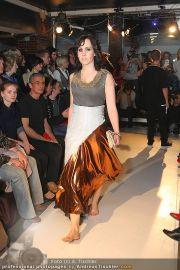 Querschnitt Fashion Show - Pratersauna - Mi 14.04.2010 - 46