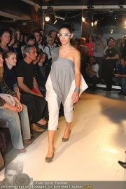 Querschnitt Fashion Show - Pratersauna - Mi 14.04.2010 - 47