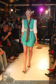 Querschnitt Fashion Show - Pratersauna - Mi 14.04.2010 - 48