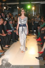 Querschnitt Fashion Show - Pratersauna - Mi 14.04.2010 - 49