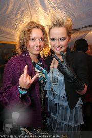 Querschnitt Fashion Show - Pratersauna - Mi 14.04.2010 - 5