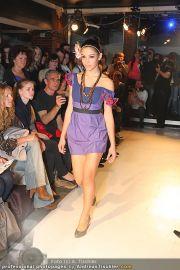 Querschnitt Fashion Show - Pratersauna - Mi 14.04.2010 - 52