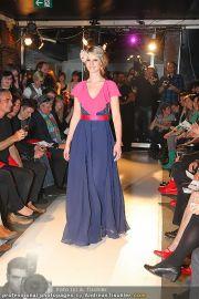 Querschnitt Fashion Show - Pratersauna - Mi 14.04.2010 - 53