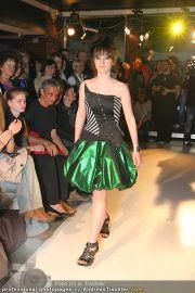 Querschnitt Fashion Show - Pratersauna - Mi 14.04.2010 - 54
