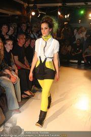 Querschnitt Fashion Show - Pratersauna - Mi 14.04.2010 - 57