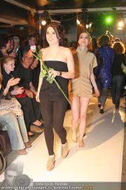 Querschnitt Fashion Show - Pratersauna - Mi 14.04.2010 - 58