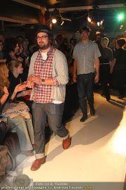 Querschnitt Fashion Show - Pratersauna - Mi 14.04.2010 - 59