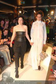 Querschnitt Fashion Show - Pratersauna - Mi 14.04.2010 - 60