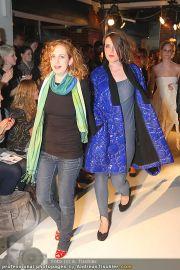 Querschnitt Fashion Show - Pratersauna - Mi 14.04.2010 - 61