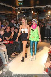 Querschnitt Fashion Show - Pratersauna - Mi 14.04.2010 - 63
