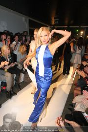 Querschnitt Fashion Show - Pratersauna - Mi 14.04.2010 - 64