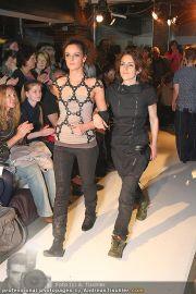 Querschnitt Fashion Show - Pratersauna - Mi 14.04.2010 - 67