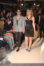 Querschnitt Fashion Show - Pratersauna - Mi 14.04.2010 - 68
