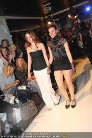 Querschnitt Fashion Show - Pratersauna - Mi 14.04.2010 - 69