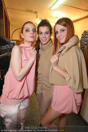 Querschnitt Fashion Show - Pratersauna - Mi 14.04.2010 - 7