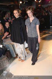 Querschnitt Fashion Show - Pratersauna - Mi 14.04.2010 - 70