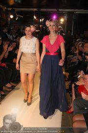 Querschnitt Fashion Show - Pratersauna - Mi 14.04.2010 - 71