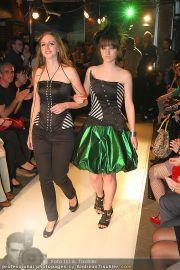 Querschnitt Fashion Show - Pratersauna - Mi 14.04.2010 - 72