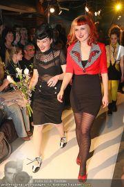 Querschnitt Fashion Show - Pratersauna - Mi 14.04.2010 - 73