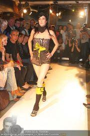 Querschnitt Fashion Show - Pratersauna - Mi 14.04.2010 - 78