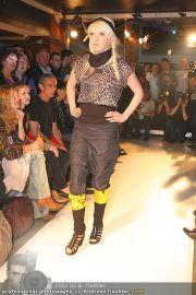 Querschnitt Fashion Show - Pratersauna - Mi 14.04.2010 - 79