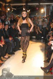 Querschnitt Fashion Show - Pratersauna - Mi 14.04.2010 - 81
