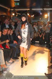 Querschnitt Fashion Show - Pratersauna - Mi 14.04.2010 - 82