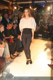 Querschnitt Fashion Show - Pratersauna - Mi 14.04.2010 - 83