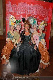 Fete Royale - Belvedere - Sa 17.04.2010 - 15