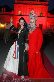 Fete Royale - Belvedere - Sa 17.04.2010 - 28