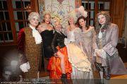 Fete Royale - Belvedere - Sa 17.04.2010 - 9