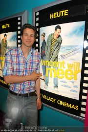 Premiere ´Vincent will meer´ - Village Cinemas - Di 20.04.2010 - 11