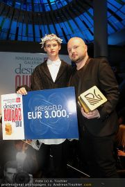 Designer Award - Ringstraßen Galerien - Mi 21.04.2010 - 136