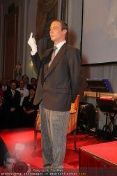 Diversity Ball - Kursalon Wien - Sa 24.04.2010 - 23