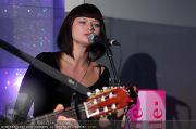 Amanda Jensson live - Swarovski Wien - Do 29.04.2010 - 26
