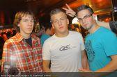School Break - Clubschiff - Fr 30.04.2010 - 15