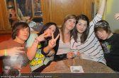 School Break - Clubschiff - Fr 30.04.2010 - 16