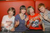School Break - Clubschiff - Fr 30.04.2010 - 6