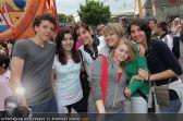 Saison Opening - Wiener Prater - Sa 01.05.2010 - 12