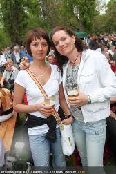 Saison Opening - Wiener Prater - Sa 01.05.2010 - 18