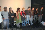 Kinopremiere Todespolka - Schikaneder Kino - Fr 07.05.2010 - 19