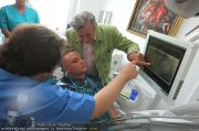 Menowin beim Zahnarzt - Festenburg Praxis - Mo 10.05.2010 - 1