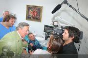 Menowin beim Zahnarzt - Festenburg Praxis - Mo 10.05.2010 - 12