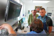 Menowin beim Zahnarzt - Festenburg Praxis - Mo 10.05.2010 - 15