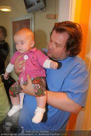 Menowin beim Zahnarzt - Festenburg Praxis - Mo 10.05.2010 - 19
