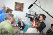 Menowin beim Zahnarzt - Festenburg Praxis - Mo 10.05.2010 - 4