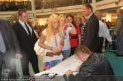 Menowin Autogrammstunde - Lugner City - Mo 10.05.2010 - 9
