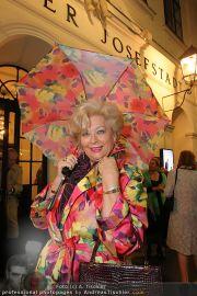 Premiere Das weite Land - Theater in der Josefstadt - Do 13.05.2010 - 11